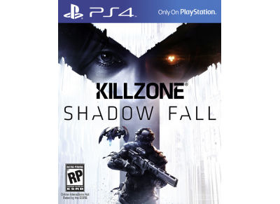 Killzone: Shadow Fall - PS4 Game
