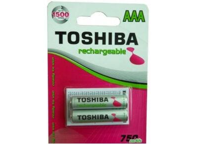 Μπαταρία Toshiba AAA 750mAh BP2