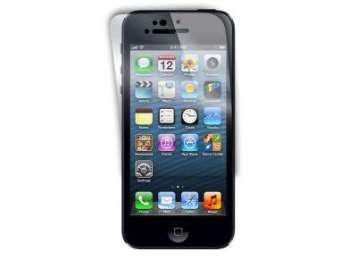 Μεμβράνη οθόνης iPhone 5/5s/5c - Power Support Crystal UPJK-01 τηλεφωνία   tablets   αξεσουάρ κινητών   μεμβράνες οθόνης