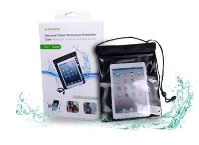 "Avantree Waterproof 10 - Αδιάβροχη Θήκη Tablet 10"" - Μαύρο"