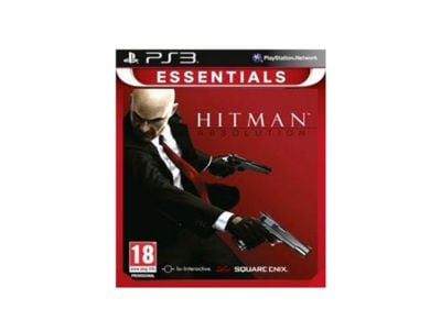 Hitman: Absolution - Essentials - PS3 Game