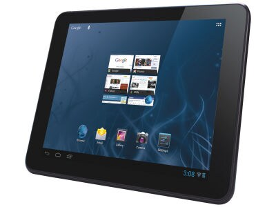 "Bitmore Tab 746 - Tablet 7"" 4GB Λευκό"