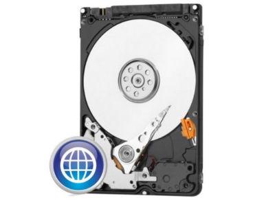 Εσωτερικός δίσκος Western Digital Scorpio Blue WD7500LPVX 25  750 GB