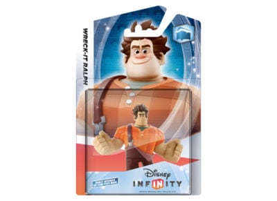 Φιγούρα disney infinity ralph reviews