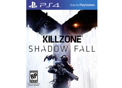 Used: Killzone: Shadow Fall - PS4 gaming   used games   ps4 used