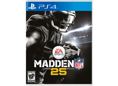 PS4 Used Game: Madden NFL 25 gaming   used games   ps4 used