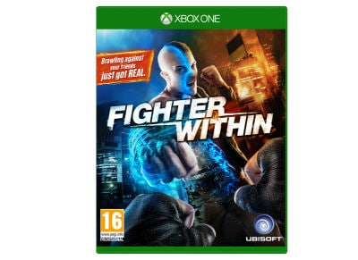 Xbox One Used Game: Fighter Within gaming   used games   xbox one used