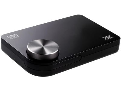 Creative Sound Blaster X-Fi Surround 5.1 Pro - USB - Κάρτα ήχου
