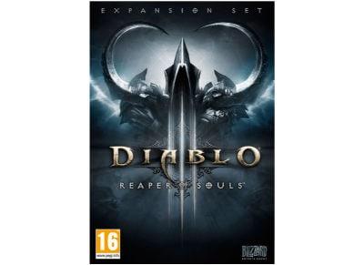 Diablo III: Reaper of Souls - PC Game