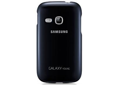 Θήκη Samsung Galaxy Young - Samsung Protective Cover EF BHM3300EWECEUR Μπλε τηλεφωνία   tablets   αξεσουάρ κινητών   θήκες