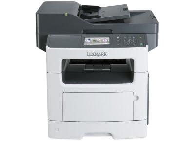 Lexmark MX511de - Ασπρόμαυρο Πολυμηχάνημα Laser A4