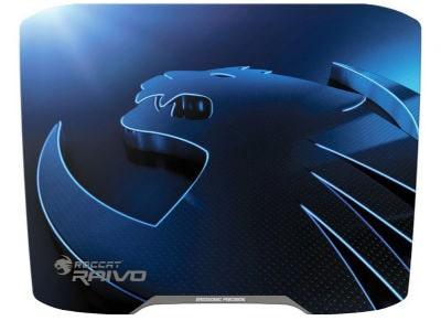 Roccat Raivo High Velocity Blue - Mousepad