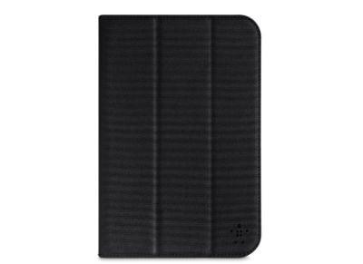 "Belkin Trifold Folio F7P193VFC00 - Θήκη Tablet 8"" - Μαύρο"
