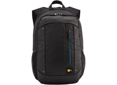 """Τσάντα Laptop Πλάτης 15.6"""" Case Logic Jaunt Μαύρο"""