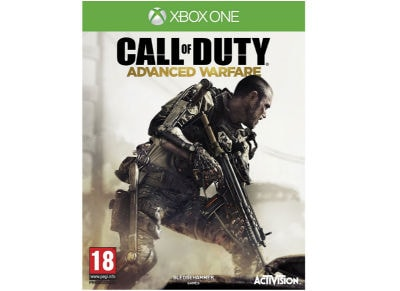 Xbox One Used Game: Call of Duty: Advanced Warfare gaming   used games   xbox one used