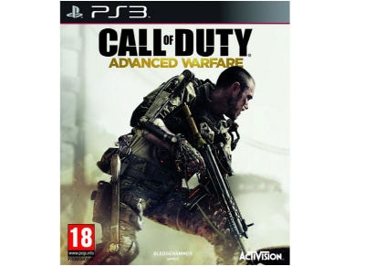 PS3 Used Game: Call of Duty: Advanced Warfare gaming   used games   ps3 used