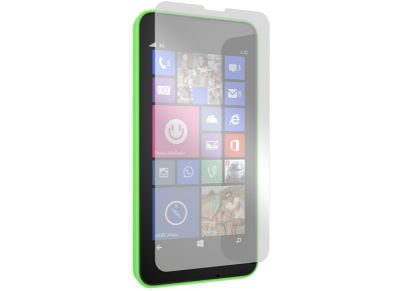 Μεμβράνη οθόνης Nokia Lumia 630-635 - Puro Standard Screen Protector SD630NK - 2 τεμ