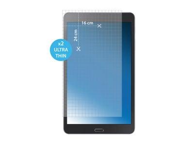 """Μεμβράνη οθόνης Tablet έως 8.9"""" - Puro Universal Screen Protector SDUNITAB89 - 2 τεμ"""