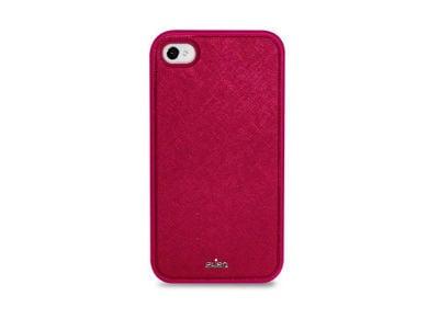 Θήκη iPhone 4/4s - Puro Professional IPC4PROPNK Ροζ