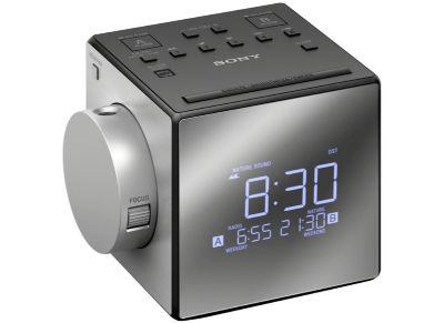 Sony ICFC1PJ - Ραδιορολόι