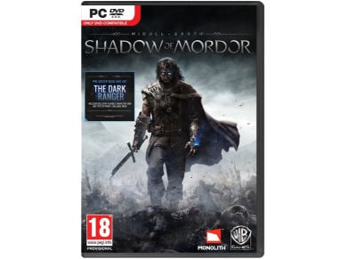 Middle Earth: Shadow Of Mordor - PC Game