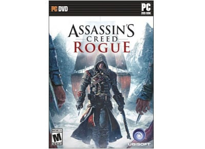 Assassin's Creed: Rogue - PC Game