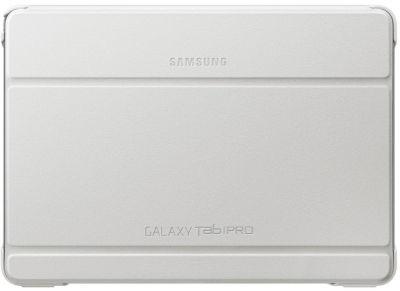 """Θήκη Samsung Galaxy Tab Pro 10.1"""" - Samsung Book Cover EF-BT520BWEGUJ - Λευκό"""