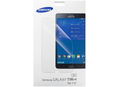 Μεμβράνη Οθόνης - Samsung Galaxy Tab 4 7.0 - Samsung ET-FT230CTEGWW