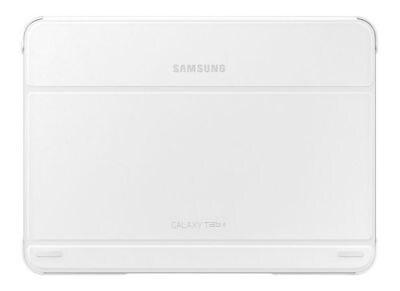 """Θήκη Samsung Galaxy Tab 4 10.1"""" - Samsung Book Cover - Λευκό"""