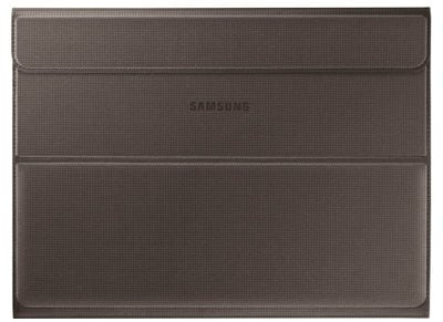 """Samsung Book Cover EF-BT800BSEGWW - Θήκη Samsung Galaxy Tab S 10.5"""" - Καφέ"""
