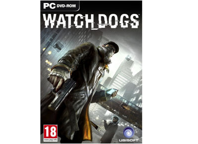 Watch Dogs - PC Game