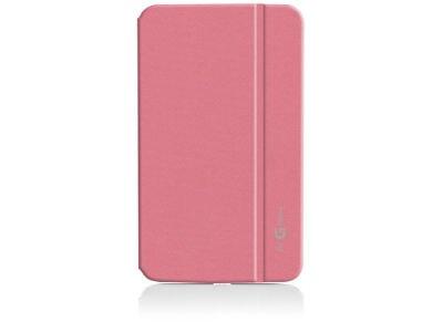 LG Stand Folio - Θήκη LG G Pad V400 Ροζ