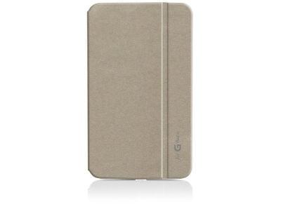 LG Stand Folio - Θήκη LG G Pad V400 Χρυσό