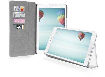 "SBS Book Folio TABOOKSTYLETABPRO84W - Θήκη Samsung Galaxy Tab Pro 8.4"" Λευκό"