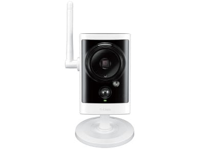 Ασύρματη IP Camera D-Link DCS-2330L