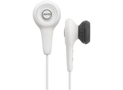 Ακουστικά AKG Λευκό Υ10