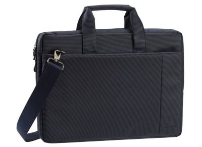 """Τσάντα Laptop 15.6"""" Rivacase 8231 Μπλε"""