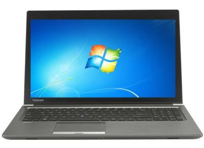 "Laptop Toshiba Tecra 15.6"" (i5-4200U/4GB/500GB/HD 4400 ..."