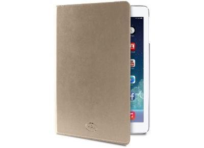 Puro Booklet Slim Case IPAD6BOOKSGOLD - Θήκη iPad Air 2 - Χρυσό