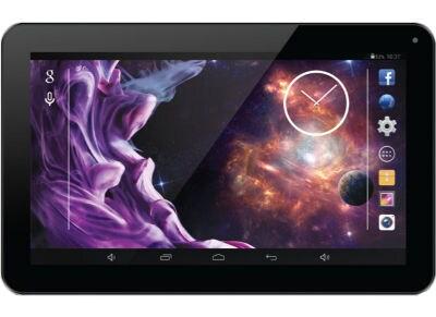 """eStar Grand HD Quad 3G - Tablet 10.1"""" 3G 8GB Γκρι/Αλουμίνιο"""