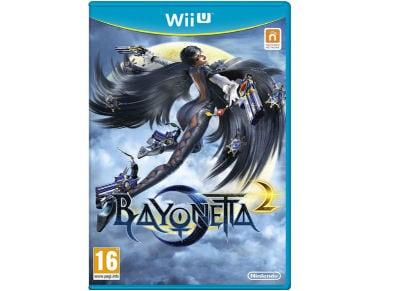 Bayonetta 2 - Wii U Game