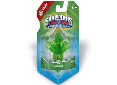 Φιγούρα Skylanders Trap Team - Life Torch Trap