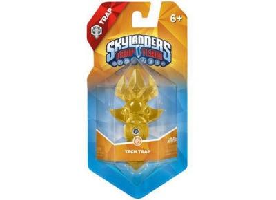 Φιγούρα Skylanders Trap Team - Tech Scepter Trap