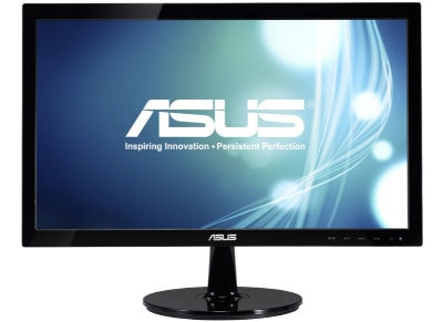"""Οθόνη υπολογιστή 22"""" ASUS VS228DE WLED"""