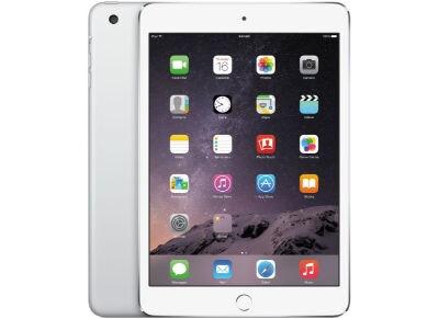 """Apple iPad mini 3 - Tablet 7.9"""" 128GB Silver"""