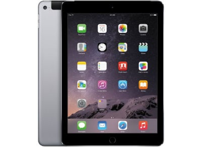 "Apple iPad Air 2 - Tablet 9.7"" 4G 16GB Space Gray"