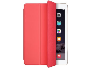 Apple Smart Cover MGXK2ZM/A - Θήκη iPad Air 2 - Ροζ