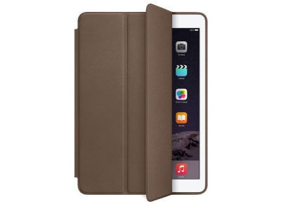 Apple Smart Case MGTR2ZM/A - Θήκη iPad Air 2 - Καφέ