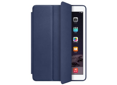 Apple Smart Case MGTT2ZM/A - Θήκη iPad Air 2 - Μπλε