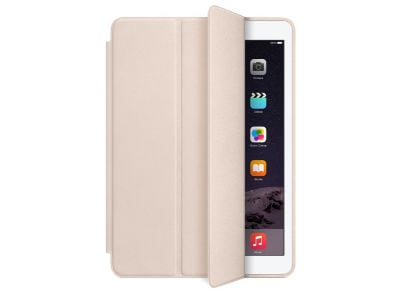 Apple Smart Case MGTU2ZM/A - Θήκη iPad Air 2 - Ροζ